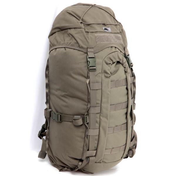 SNIGELDESIGN 50L Mission backpack -16
