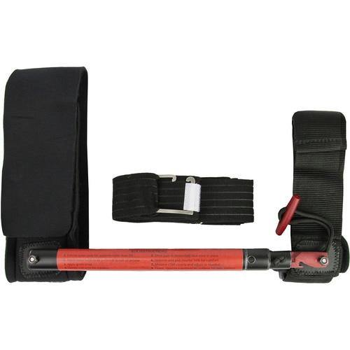 Slishman Traction Splint Compact (STS-C) - Wescue - We Help You Rescue
