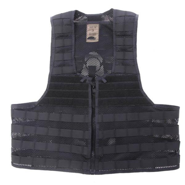 SNIGELDESIGN Tactical vest -16 - Wescue - We Help You Rescue