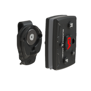Universal Clip Mount with Magnetic Mount - Wescue - We Help You Rescue
