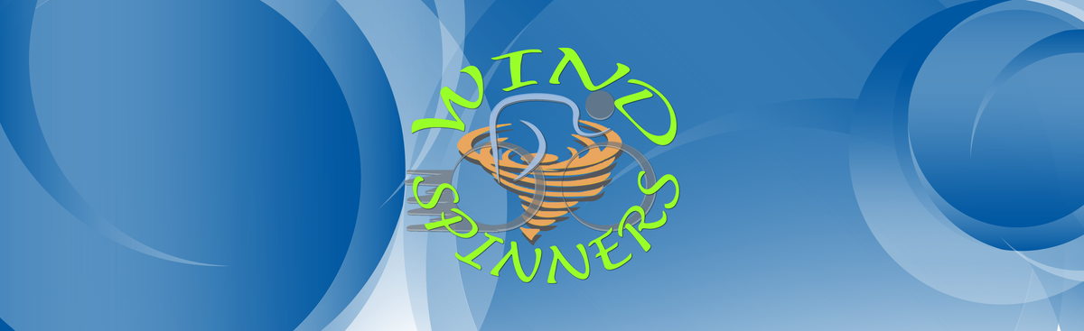 WIND SPINNERS CYCLING CLUB