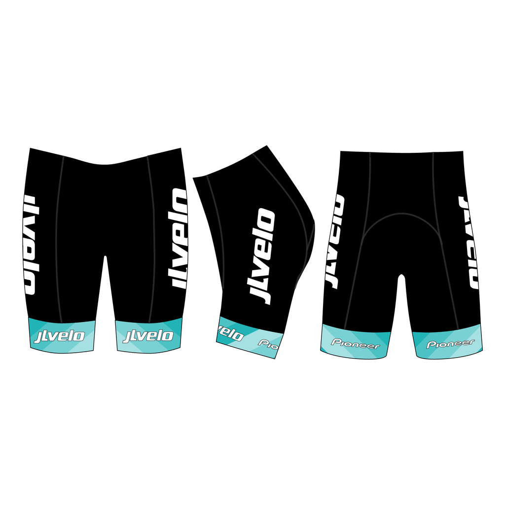 Men's Team Ringer Short - FACTORY JLVELO