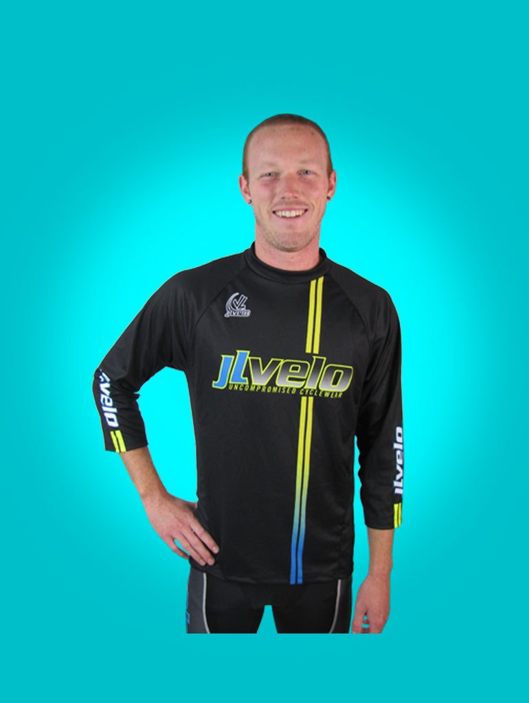 Men's Freeline Mountain Jersey