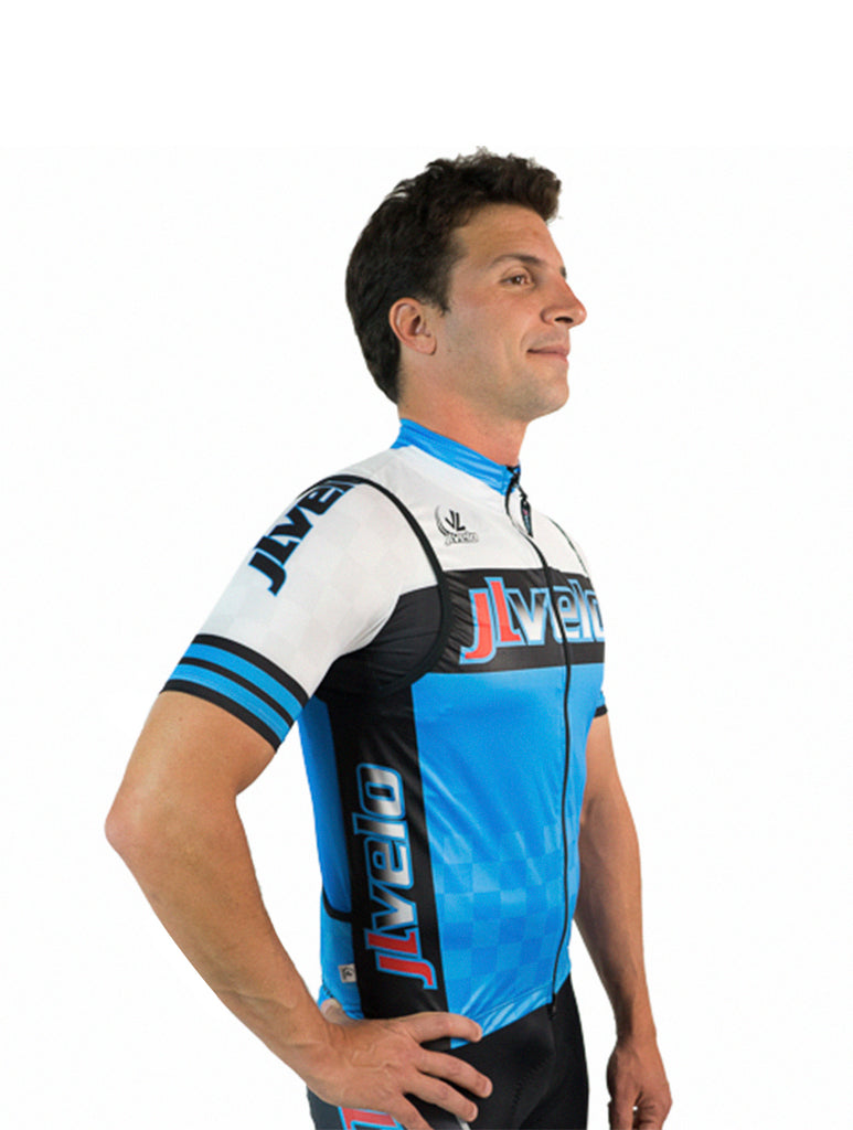 Men's Stash Wind Vest
