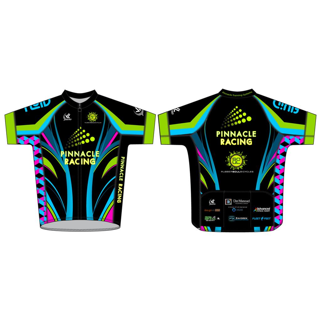 Women's SDP Premium Jersey - PINNACLE