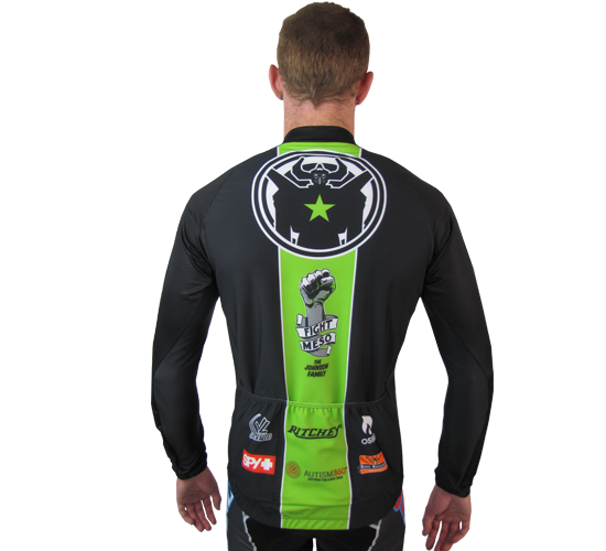 Ridgeline Long Sleeve Jersey