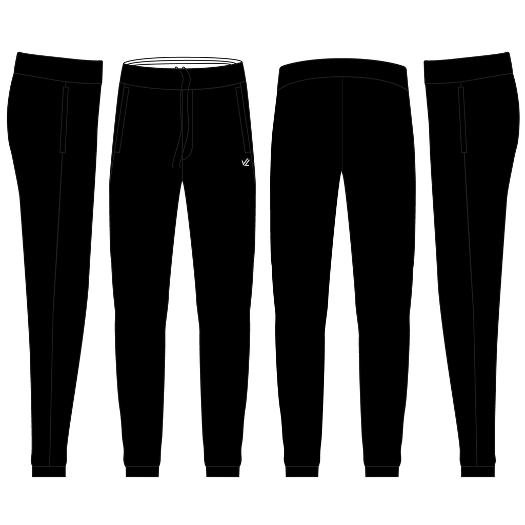 Men's Wild Oar Pant Sweats - VEGAS WOMEN
