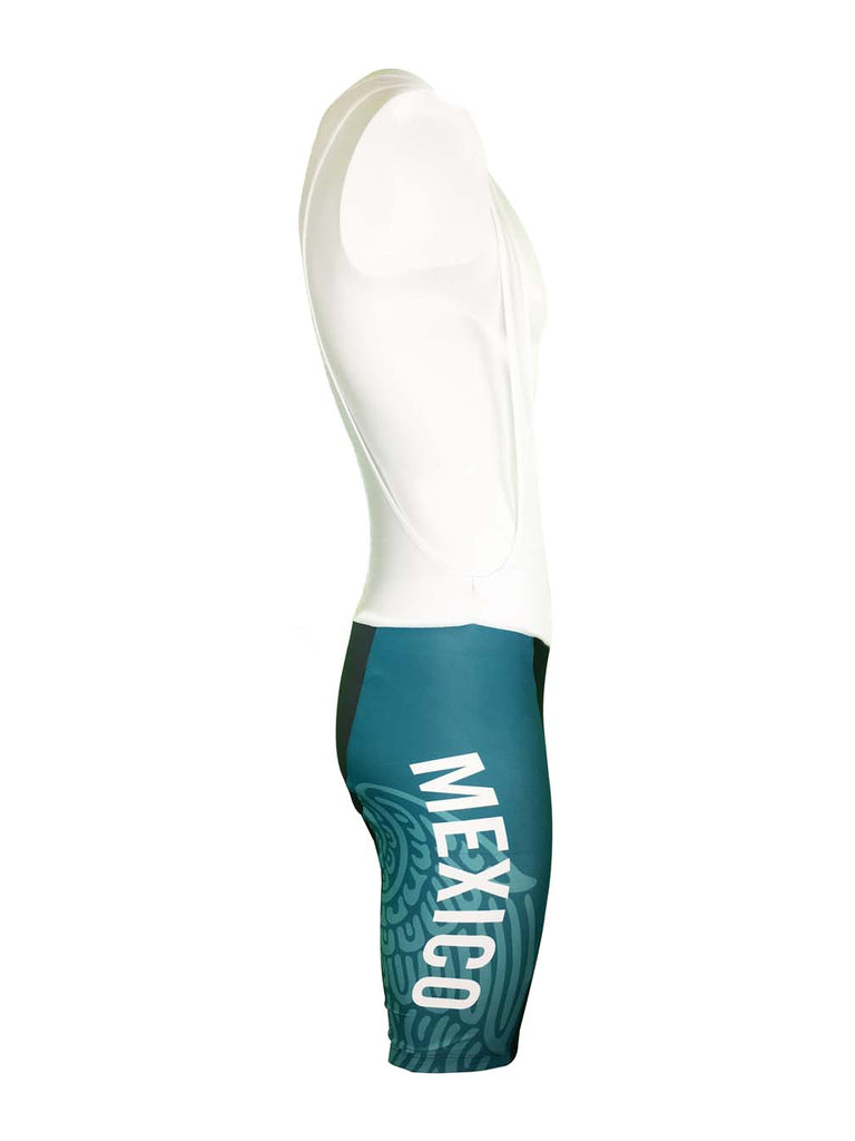 Men's Team Bib Short