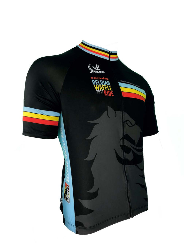 Men's Team Stretch Jersey