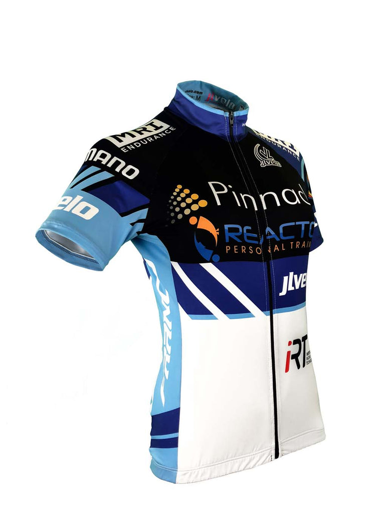 Women's Team Stretch Jersey