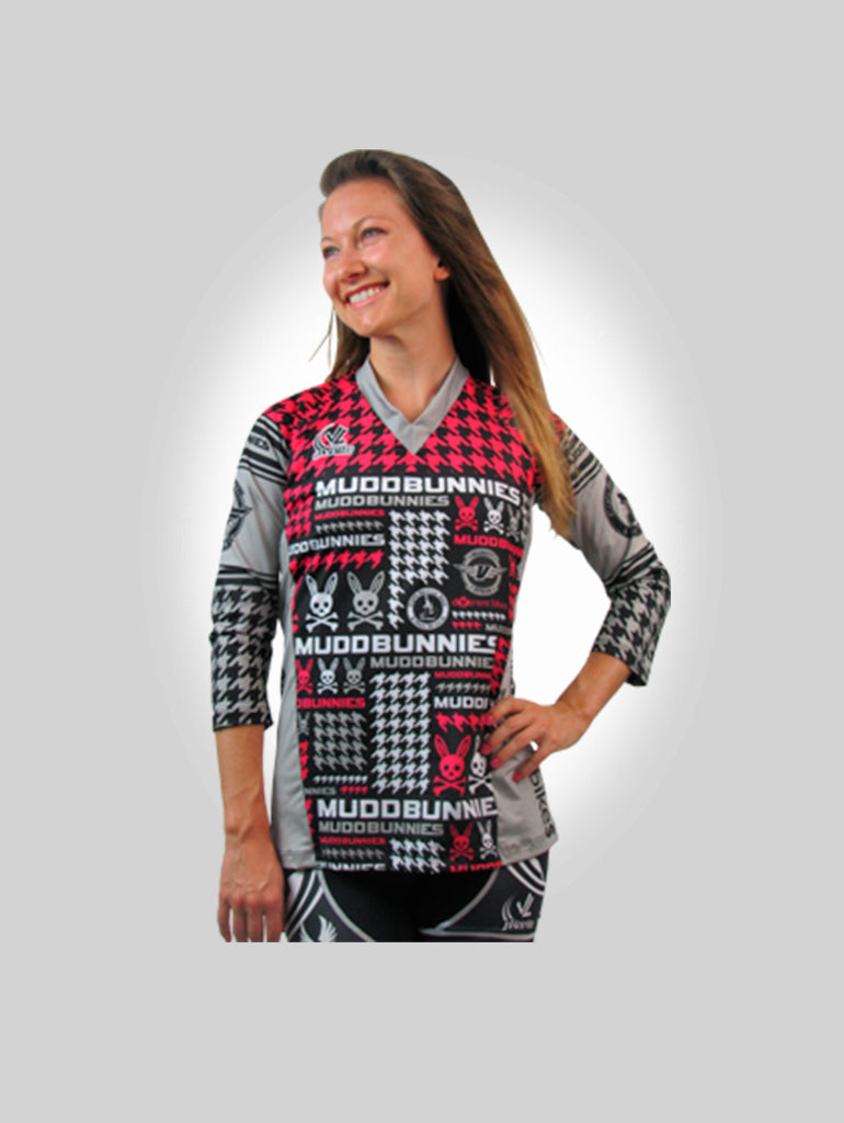 Women's Freeline Mountain Jersey