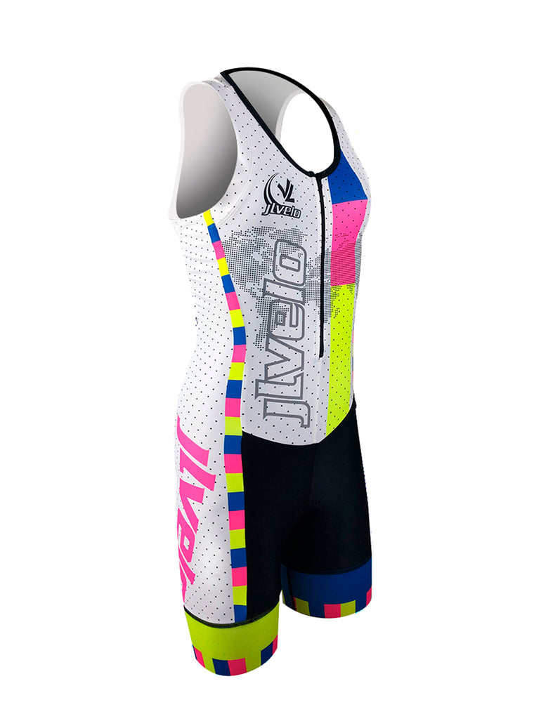 Women's Elite Tri Suit