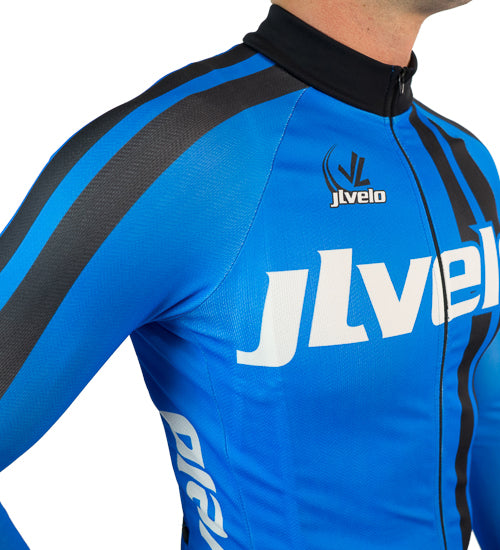 Men's Paceline Long Sleeve Jersey