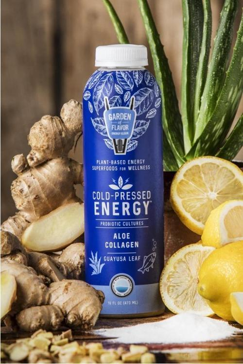Aloe Collagen Energy Elixir