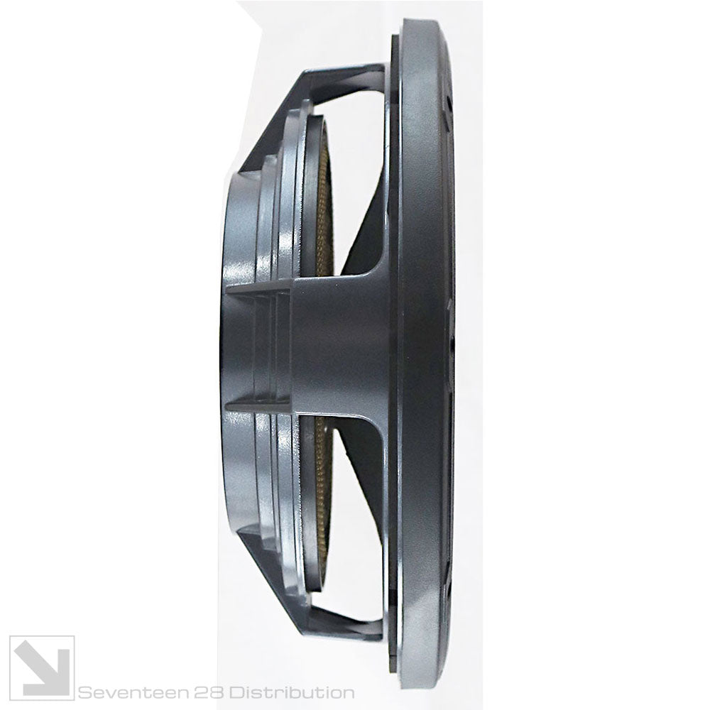 Audiomobile M-CAR Bass-Reflex Pre-Tuned Passive Radiators