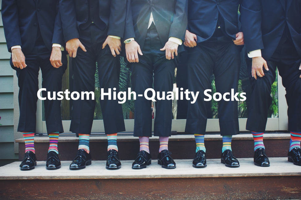 Custom Socks, EverLighten