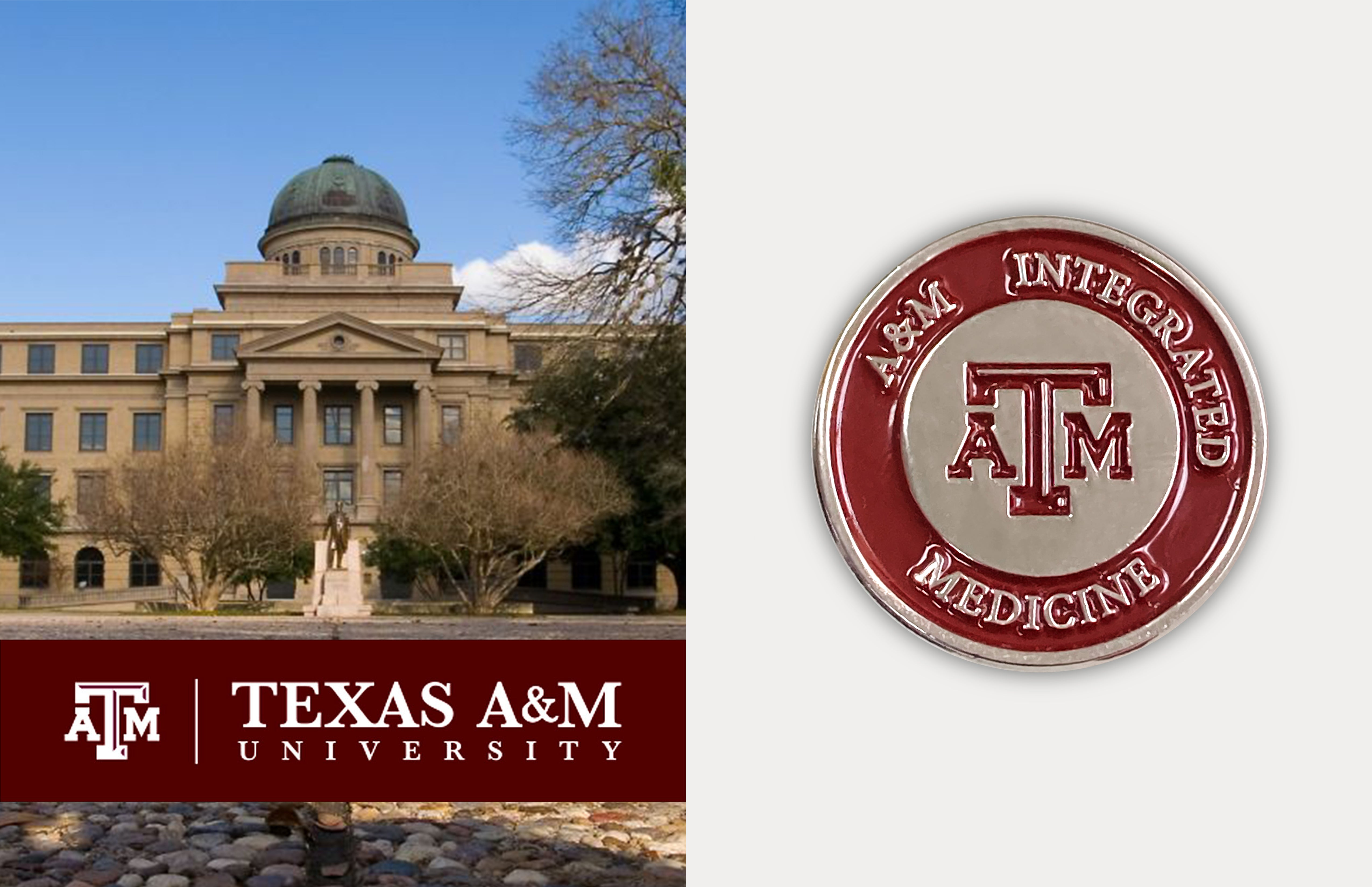 College - Texas A&M University