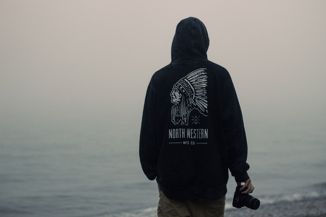 Everything you should know about ordering custom hoodies