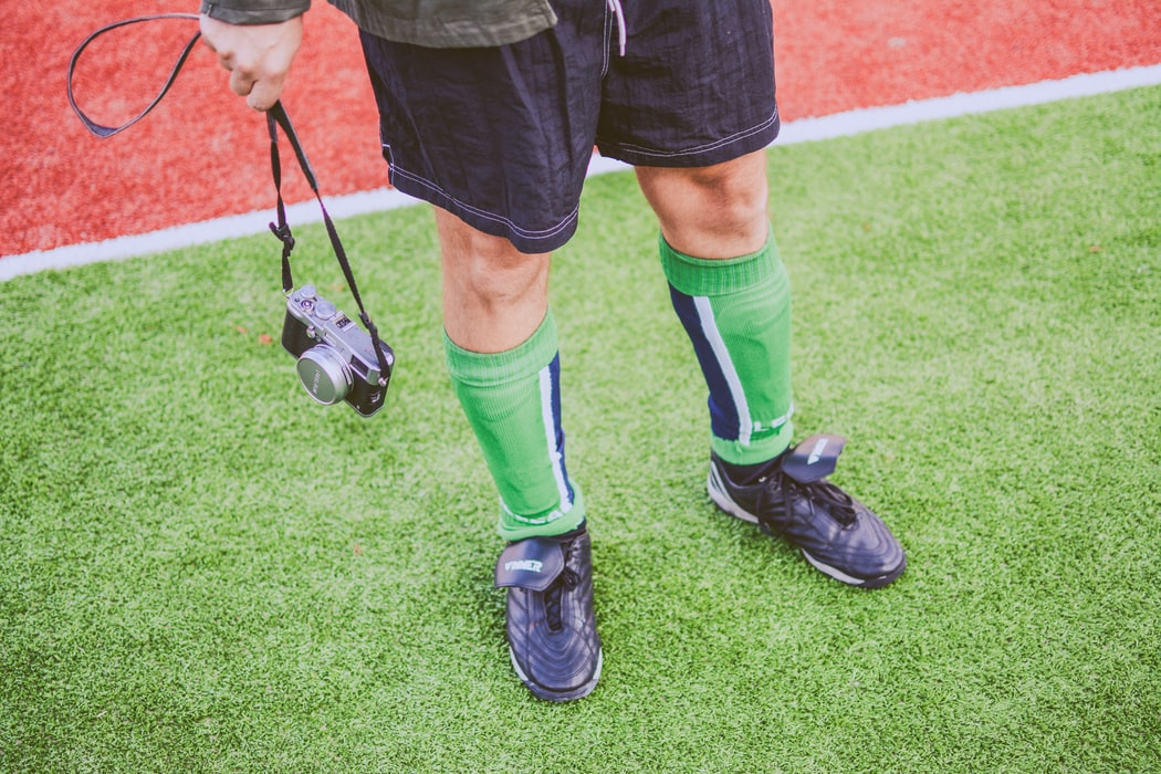 The History Of Baseball Socks