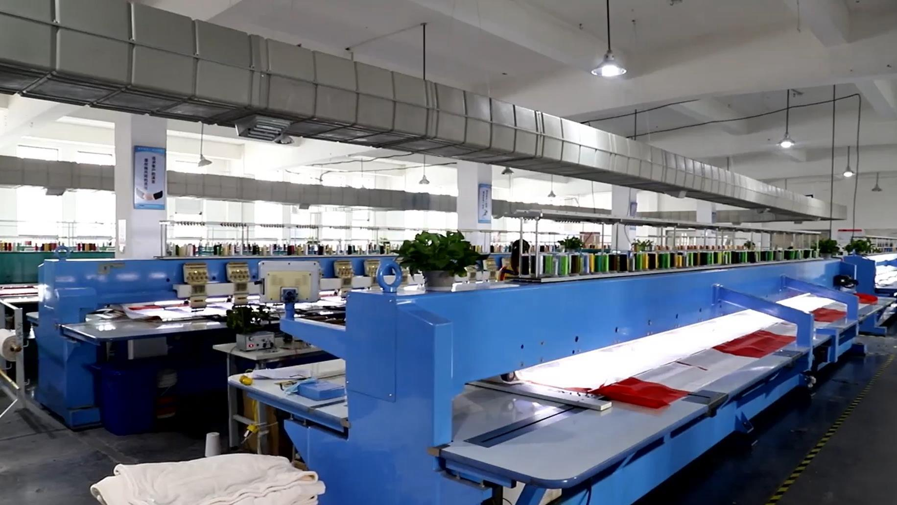 tote bags factory