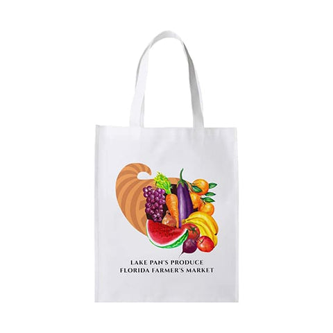 Custom Grocery bags, , EverLighten