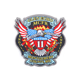 Custom Woven Patches, , EverLighten