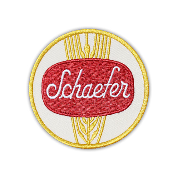 Custom Embroidered Patches, , EverLighten