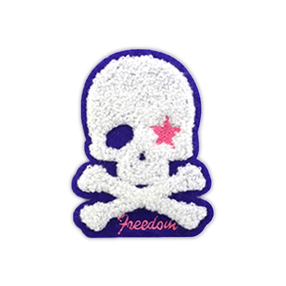 Custom Chenille Patches, , EverLighten