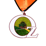 Custom Personalized Medals, , EverLighten