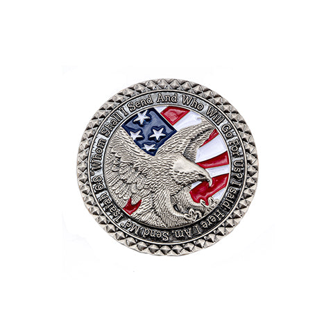 Custom Military Coins, , EverLighten