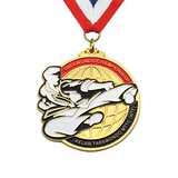 Personalized Medals, , EverLighten