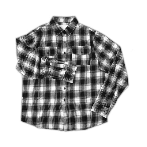 Custom Flannel Shirts, , EverLighten