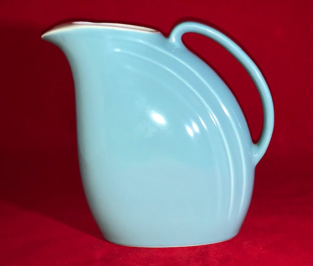 "Hall ""Nora"" Pitcher"