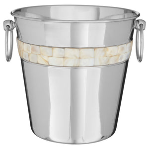 Mother of Pearl Champagne Bucket