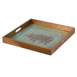 Animal Pictured Tray