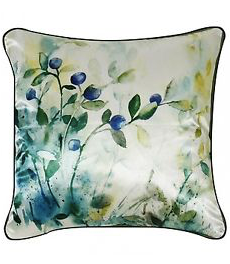 Floral Style Cushion