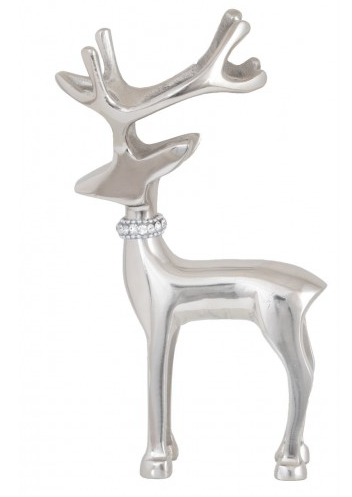 Nickel Glitz Reindeer
