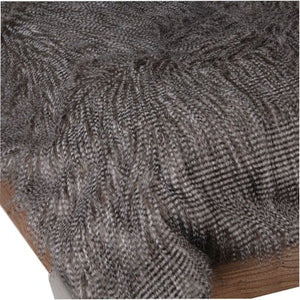 Speckled Style Throw