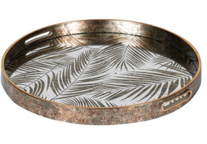 Fern Pattern Tray