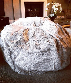 Oversized Bean Bag