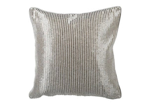 Sequin Embriod Cushion