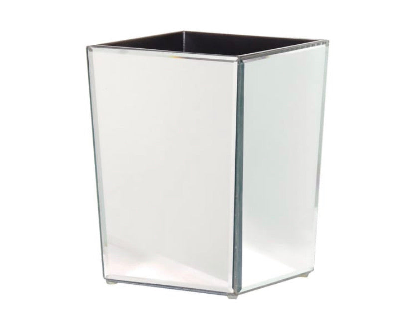 Glass Waste Bin