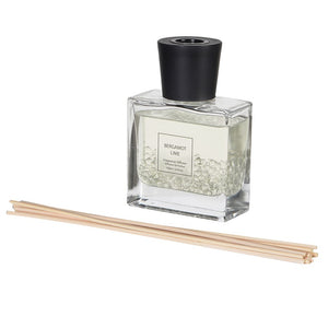 Bergamot and Lime Scented Diffuser