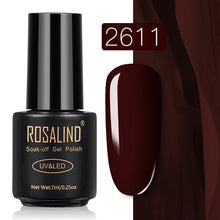 Load image into Gallery viewer, Gel Nail Polish UV Primer Manicure Top Coat Primer Gel Hybrid Nail Polishes