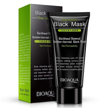 Load image into Gallery viewer, Beauty Face Mask Blackhead Removal Black Mask