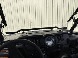 EMP Flip Up windshield for RZR XP1K, 2015-18 RZR 900, and 2016-18 RZR 1000-S