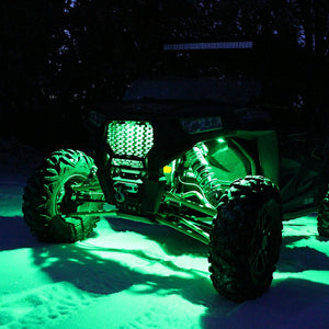 Infinite Offroad RGB+W Color Change LED Strip Add-On