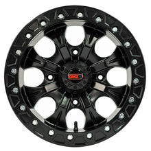 GMZ Gunslinger Beadlock Wheel