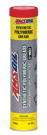 AMSOIL SYNTHETIC POLYMERIC OFF-ROAD GREASE, NLGI #2