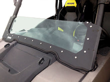 MOTO ARMOR POLARIS RZR 900, 1000 GLASS HALF WINDSHIELD